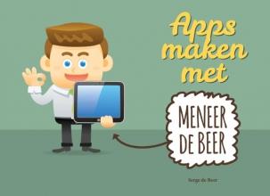 Serge de Beer , Apps maken met meneer De Beer