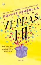 Sophie Kinsella , Verras me