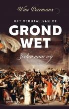 Wim Voermans , Het verhaal van de grondwet