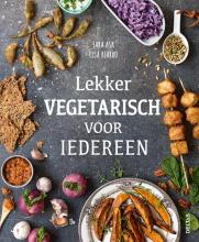 Lisa Bjarbo Sara Ask, Lekker vegetarisch voor iedereen