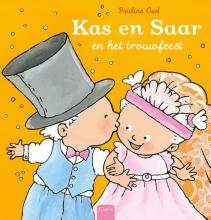 Pauline  Oud Saar en het trouwfeest