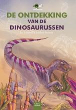 Jan Leyssens De ontdekking van de dinosaurussen