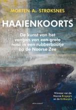 Morten  Strøksnes Haaienkoorts