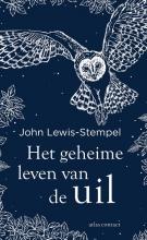 John Lewis-Stempel , Het geheime leven van de uil