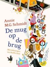 Annie M.G. Schmidt , De mug op de brug