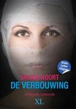 Saskia Noort , De verbouwing