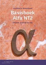 Annemarie Nuwenhoud , Basisboek Alfa NT2