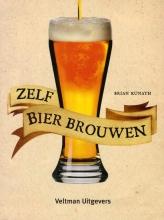 Brian Kunath , Zelf bier brouwen