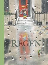 Sam  Usher Regen