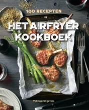 , Het Airfryer kookboek