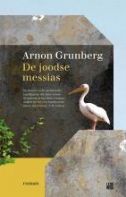 Arnon  Grunberg De Joodse messias