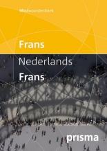 Prisma redactie , Prisma miniwoordenboek Frans-Nederlands Nederlands-Frans