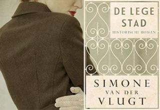 Simone van der Vlugt , De lege stad