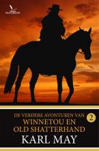 Karl May , De verdere avonturen van Winnetou en Old Shatterhand 2