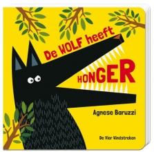 Agnese Baruzzi , De wolf heeft honger