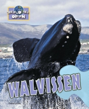 Sarah Eason Walvissen
