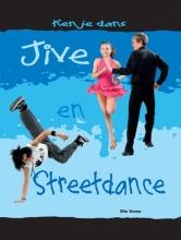 Rita  Storey Jive en streetdance