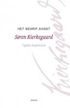 Søren  Kierkegaard Het begrip angst