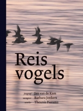 Theunis  Piersma Reisvogels
