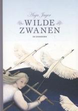 Anja  Jager Wilde zwanen