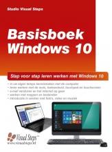 Uithoorn Studio Visual Steps , Basisboek Windows 10