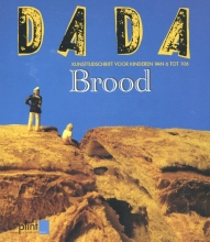 Plint Dada Brood 2037