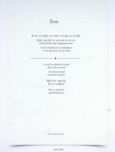 Ester Naomi Perquin , 10 poëziekaarten Plint Ester Naomi Perquin