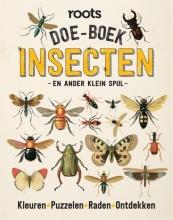 Roots , Doe-boek insecten