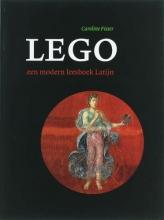 Caroline  Fisser Lego