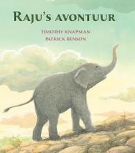 Timothy  Knapman Raju`s avontuur