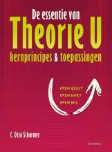 Otto Scharmer , De essentie van Theorie U