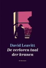 David  Leavitt De verloren taal der kranen