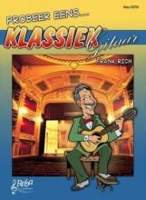 Frank Rich , Probeer eens ... klassiek gitaar