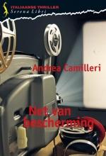 Andrea Camilleri , Net van bescherming