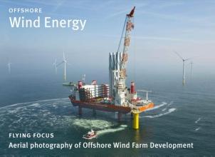 Paul Schaap Herman IJsseling, Offshore wind energy