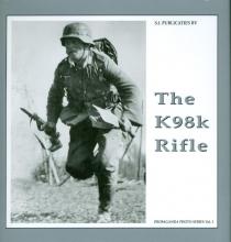 B.J. Martens G. de Vries, The K98k Rifle