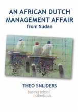Th. Snijders , An African Dutch Management Affair from Sudan