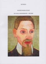 Ad  Haans Rainer Maria Rilke en Paula Modersohn-Becker