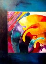 Jan Koenders , Wake-up call kunstkaarten