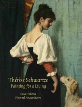 Cora Hollema , Therese Schwartze - Painting for a Living