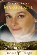 Tineke  Aarts Bonave Trilogie Marguerite