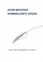 Johan Meesters Vermakelijkste verzen