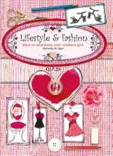 Hanneke de Jager Lifestyle & fashion