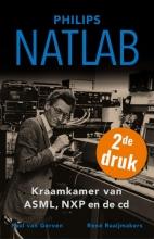 René Raaijmakers Paul van Gerven, Natlab