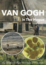 Feikje Wimmie Hofstra , Van Gogh in The Hague