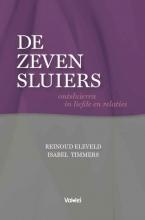 Reinoud Eleveld Isabel Timmers, De zeven sluiers