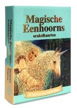 Doreen  Virtue Magische eenhoorns orakelkaarten