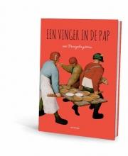 Luc Verreth , Een vinger in de pap