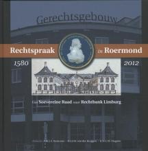 Rechtspraak in Roermond