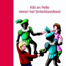 Jeannette Lodeweges , Kiki en Pelle vieren het Sinterklaasfeest